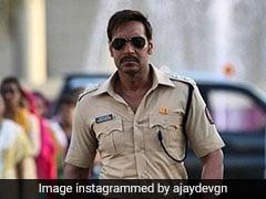 अजय देवगन ने शुरू किया मिशन धारावी, 700 परिवारों की कर रहे हैं मदद