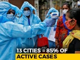 Video : Map COVID-19 Cases, Contacts To Define Containment Zones: Centre To States