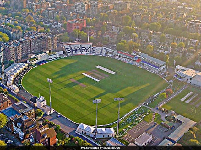 Sussex To Refund All Individual Ticket Holders