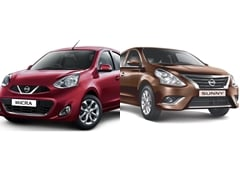 Nissan Micra, Sunny Officially Discontinued In India
