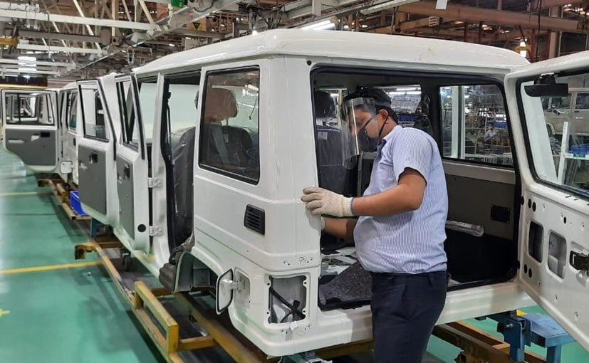 In the proposed PLI scheme, the cabinet has allocated Rs. 57,000 crore for the auto sector