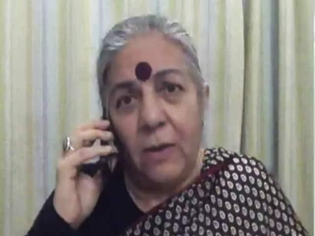 Video : Activist Vandana Shiva And Cycle Mayor of Bengaluru Sathya Sankaran Join #TheCycleOfChange Telethon