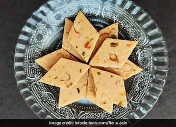 Dussehra 2021: 5 Classic Mithai Recipes To Make At Home This Festive Season