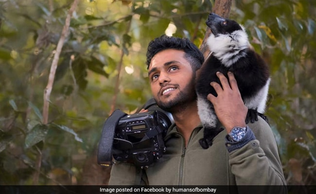 'I Was Called A Slow Learner': Award-Winning Photographer Recounts His Journey