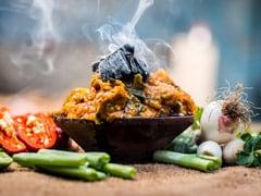 How To Make Baingan Chutney? Celeb Chef Kunal Kapur Shares The Recipe