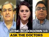 Video: What To Do Once Lockdown Is Lifted? Doctors Answer