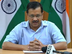 Arvind Kejriwal Offers Help To Chief Ministers Of West Bengal, Odisha