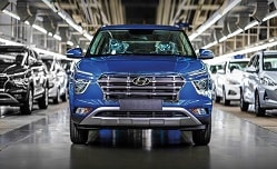 COVID-19 Second Wave: Hyundai Announces Annual Maintenance Shutdown At Chennai Plant Till May 15, 2021