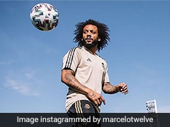 "Real Madrid Star Marcelo ""Can't Wait"" For La Liga To Start After Coronavirus Break"