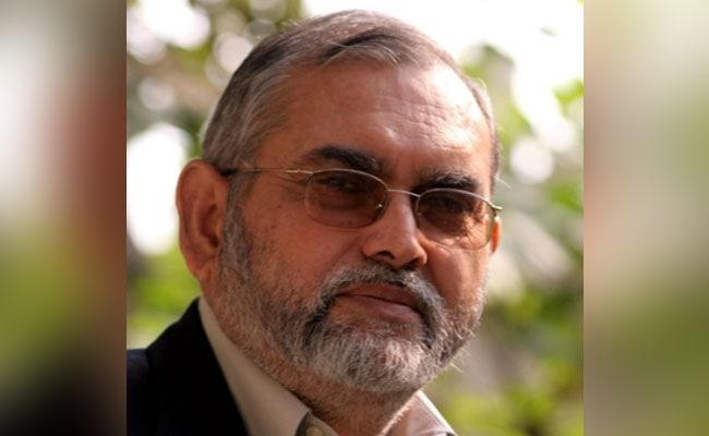 Plea In High Court Seeks Removal Of Zafarul Islam Khan As Delhi Minorities Commission Chairman