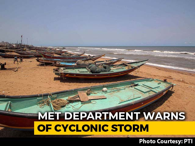 Video : Cyclonic Storm Likely In 48 Hours, To Reach Maharashtra, Gujarat On June 3
