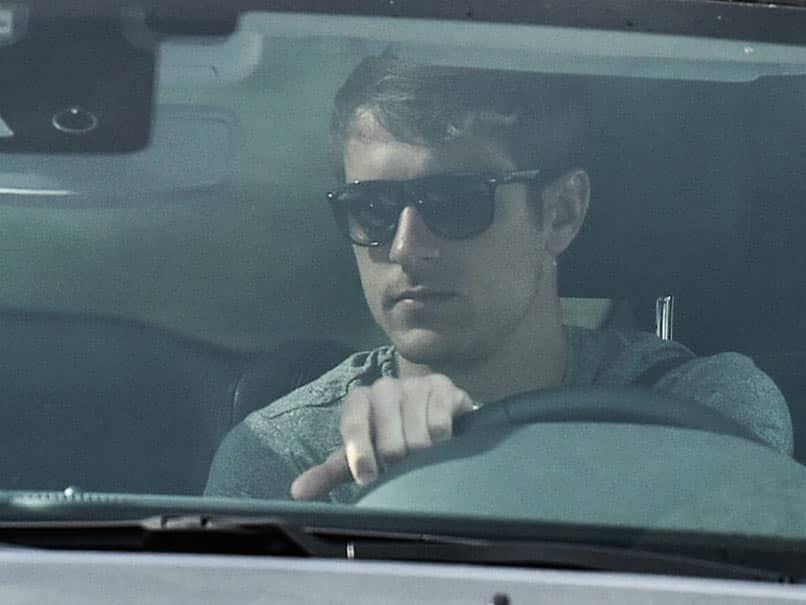 Aaron Ramsey First Juventus Player Back For Training, Cristiano Ronaldo On 2-Week Quarantine