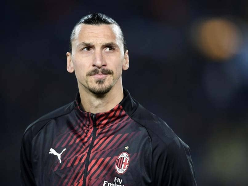 AC Milan Star Zlatan Ibrahimovic Returns To Italy