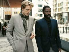 <i>Tenet</i> Trailer: John David Washington And Robert Pattinson Are Saving The World In Christopher Nolan's Time-Bending Thriller