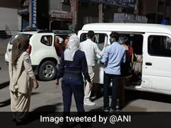 Woman Delivers Baby In Car With Help From Jodhpur Police