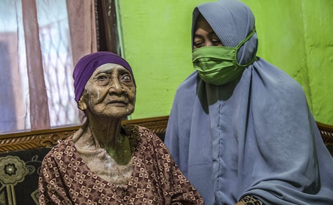 100-Year-Old Indonesian Woman Recovers From Coronavirus