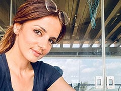 "Sussanne Khan, Sharing Hrithik Roshan's Home In Lockdown, Is ""Getting Used To New Normal"""