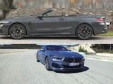 Video : BMW M8 Review, BMW 840i Gran Coupe review