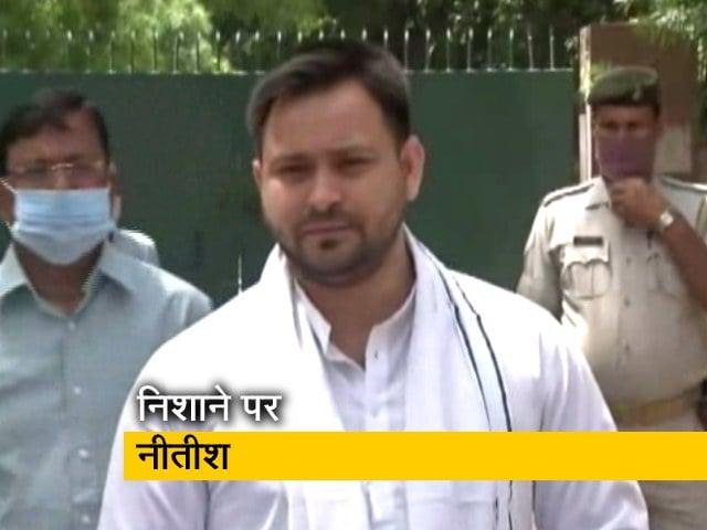 Video : बिहार में विदेशी नागरिक की मदद के लिए आगे आए तेजस्वी यादव