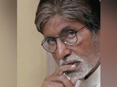 What Amitabh Bachchan Said About His Lockdown Experience