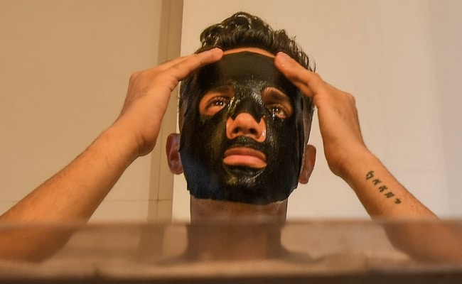 Waxed Chests, Face Masks, Beard Oil: The Male Indian Millennial