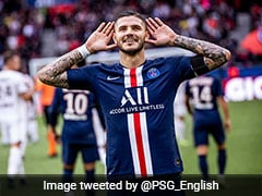 Mauro Icardi Signs Four-Year Paris Saint-Germain Deal