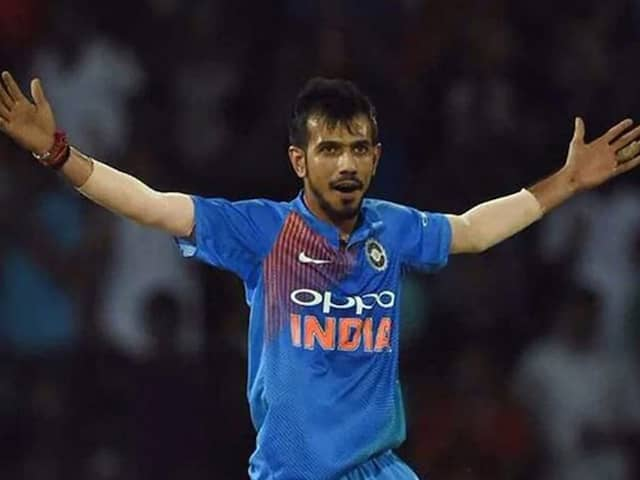 "Yuzvendra Chahal Is ""Impressive"" But Can Be More Effective By ""Using Crease A Lot More"": Former Pakistan Spinner"