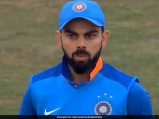 """The Best Ball Youve Ever Faced?"": ECB Asks Virat Kohli, Posts Throwback Video"