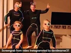"David Warner Dances To Guru Randhawa's Hit, Admits ""We Have Lost It Now"". Watch"