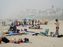 California Closes Some Beaches Where Crowds Defied Coronavirus Guidelines