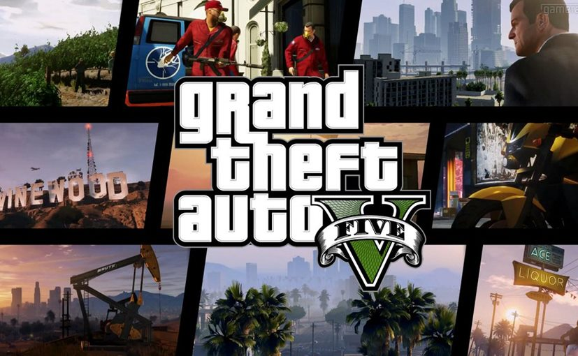 Grand Theft Auto V Can Be Downloaded For Free On The Epic Store Soon: Report