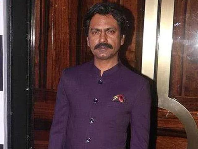 """Video : Nawazuddin Travels To Hometown, """"His Presence Was Necessary,"""" Says Brother"""