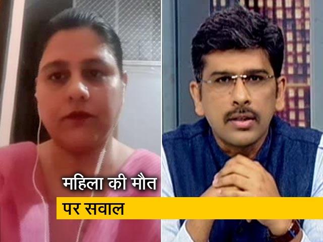 Videos : खबरों की खबर : रेलवे अपनी जिम्मेदारी से क्यों भाग रहा है ?