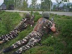 कश्मीर के कुलगाम में सुरक्षाबलों और आतंकवादियों के बीच मुठभेड़, दो आतंकी ढेर