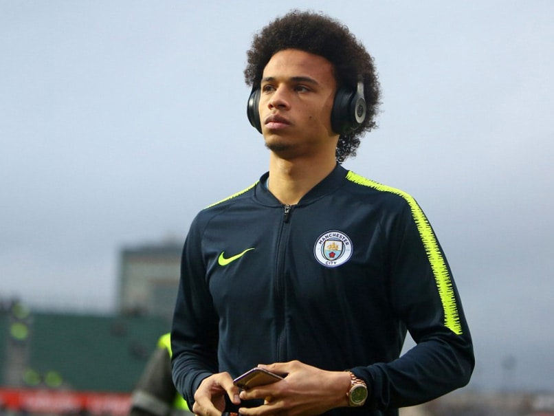 Bayern Munich To Sign Leroy Sane On Five-Year Deal: Report