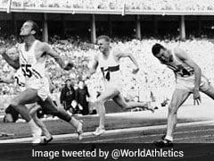 Three-Time Olympic Gold Medallist Bobby Joe Morrow Dies At 84