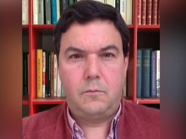 Video : Thomas Piketty On Economic Impact Of Coronavirus Pandemic