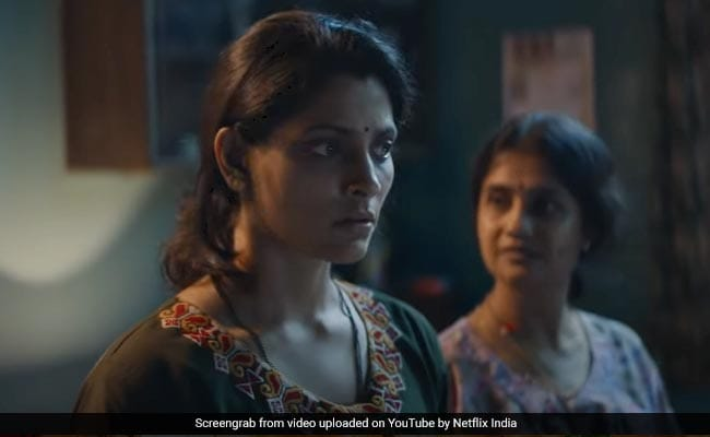 Choked Trailer: Saiyami Kher Finds Cash In Anurag Kashyap's Netflix Film - It Does Her No Good