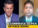 Video: 'Orders Placed Have Gone Up Three-Fold': Amazon India Head