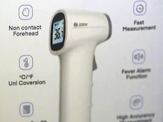 How Does An Infrared Thermometer Work?