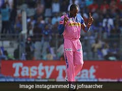 Archer Names This Indian As Toughest Batsman To Bowl To In T20 Cricket