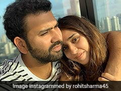 India vs England, 2nd Test: Mumbai Indians Find Valentine's Day Connection In Key Rohit Sharma Knocks