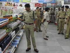 "Paramilitary Canteen CEO Shifted After Goof-Up Over ""Swadeshi"" Products"