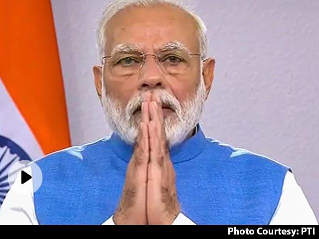 PM की अध्यक्षता में कैबिनेट बैठक कुछ ही देर में, 'ऐतिहासिक फैसलों' की उम्मीद : सूत्र