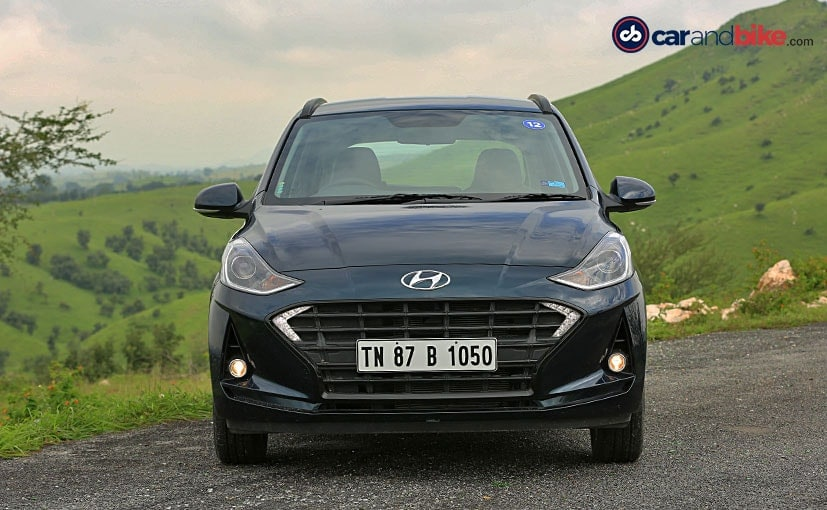 Hyundai Announces Discount Offers On Selected Models In June