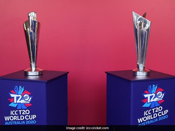 ICC Could Discuss Fresh Dates For T20 World Cup, IPL At Board Meeting: Report