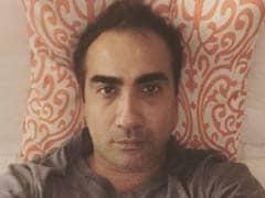 Actor Ranvir Shorey Gets Impounded Car Back After Live-Tweeting 8-Hour Wait At Police Station