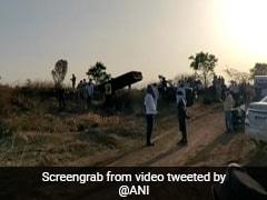 Father Of 2 Victims Of Aurangabad Train Tragedy Recalls Last Conversation
