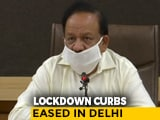 Video : Delhi Must Reopen, Says Arvind Kejriwal. Health Minister Says Opposite