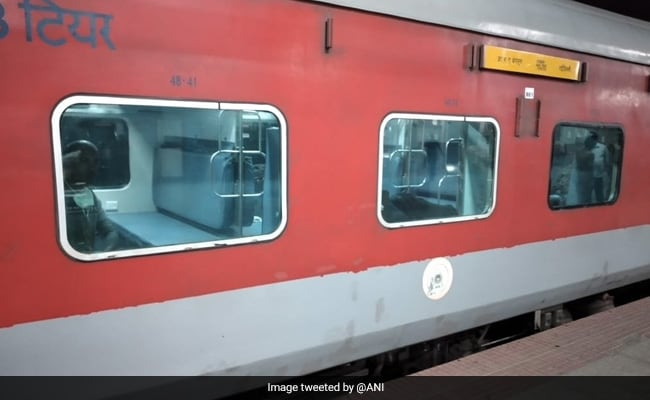 Government Issues Guidelines For 200 Special Passenger Trains. Here's What You Need To Follow